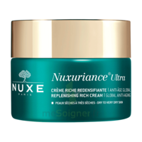 Nuxe Nuxuriance® Ultra Crème Riche Redensifiante Anti-âge Global 50ml à MULHOUSE