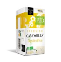 Dayang Camomille Bio 20 Infusettes à MULHOUSE