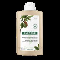 Klorane Beurre Cupuaçu Bio Shampoing Cheveux Très Secs 400ml à MULHOUSE
