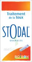 Boiron Stodal Granules Tubes/2 à MULHOUSE