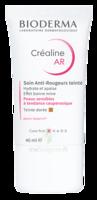 Crealine Ar Crème De Soin Ultraconfort Complexe Rosactiv Teintée T/40ml à MULHOUSE
