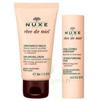 Rêve de Miel Crème Mains et Ongles + Stick Lèvres Hydratant à MULHOUSE