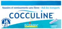 Boiron Cocculine Granules En Récipient Unidose Doses/6