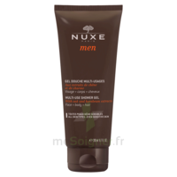 Gel Douche Multi-Usages Nuxe Men200ml à MULHOUSE
