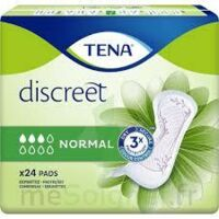 Tena Discreet Protection Urinaire Normal Sachet/24 à MULHOUSE