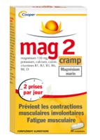 Mag 2 Cramp Comprimés B/30 à MULHOUSE