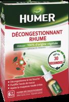 Humer Décongestionnant Rhume Spray Nasal 20ml à MULHOUSE