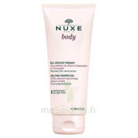 Gel douche Fondant Nuxe Body200ml à MULHOUSE