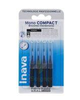 Inava Brossettes Mono-compact Noir Iso 0- 0,6mm à MULHOUSE