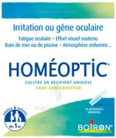 Boiron Homéoptic Collyre Unidose à MULHOUSE