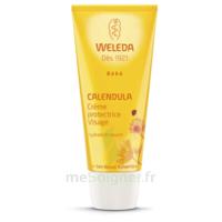 Weleda Crème Protectrice Visage Au Calendula 30ml à MULHOUSE