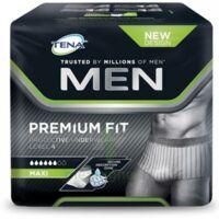 Tena Men Premium Fit Protection Urinaire Niveau 4 L Sachet/10 à MULHOUSE