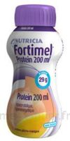FORTIMEL PROTEIN SANS LACTOSE, 200 ml x 4 à MULHOUSE
