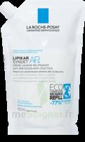Lipikar Syndet Ap+ Crème Lavante Relipidante Eco-recharge/400ml à MULHOUSE