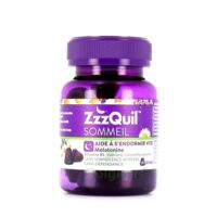 Zzzquil Sommeil Gommes Pot/30