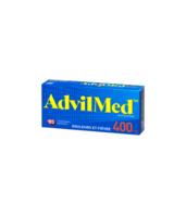 Advilmed 400 Mg Comprimés Enrobés 2plq/10 (20) à MULHOUSE