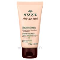 Crème Mains Et Ongles Rêve de Miel50ml à MULHOUSE