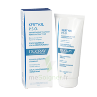 Ducray Kertyol Pso Shampooing 200ml à MULHOUSE