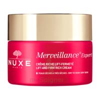 Nuxe Merveillance Expert Crème Enrichie Rides Installées Et Fermeté Pot/50ml Promo -5€ à MULHOUSE