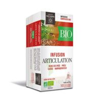 Dayang Articulation Bio 20 Infusettes
