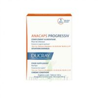 Ducray Anacaps Progressiv Trio 3x30gélules à MULHOUSE