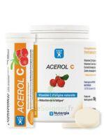Acerol C Vitamine C Naturelle Comprimés Pot/60 à MULHOUSE