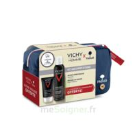 Vichy Homme Kit Anti-irritations Trousse 2020