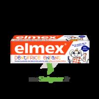 Elmex Enfant Pâte Dentifrice Dent De Lait 50ml à MULHOUSE