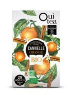 Dayang Oui Tea Cannelle Orange Bio 20 Infusettes à MULHOUSE