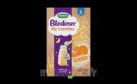 Blédina Blédine Céréales Instantanées Riz Carottes B/400g à MULHOUSE