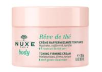 Nuxe Body Rêve De Thé Crème Raffermissante Tonifiante Pot/200ml à MULHOUSE
