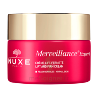 Nuxe Merveillance Expert Crème Rides Installées Et Fermeté Pot/50ml à MULHOUSE