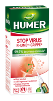 Humer Stop Virus Spray Nasal à MULHOUSE