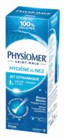 Physiomer Solution Nasale Adulte Enfant Jet Dynamique 135ml