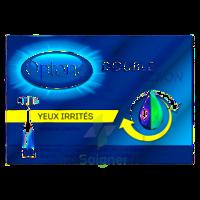 Optone Monodose Double Action Solution Oculaire Yeux Irrités B/10 à MULHOUSE
