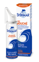 Stérimar Nez Bouché Solution Nasale Adulte Fl Pulv/100ml à MULHOUSE