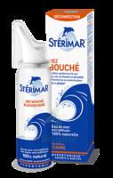 Stérimar Nez Bouché Solution Nasale Adulte Fl Pulv/100ml à MULHOUSE