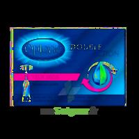 Optone Monodose Double Action Solution Oculaire Yeux Secs B/10 à MULHOUSE