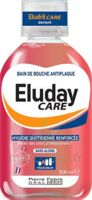Pierre Fabre Oral Care Eluday Care Bain De Bouche 500ml