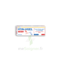 Hyalugel Forte Gel Buccal T/8ml à MULHOUSE