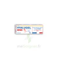 Hyalugel Forte Gel Buccal T/8ml