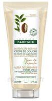 Klorane Fleur De Cupuacu Crème De Douche 200ml à MULHOUSE