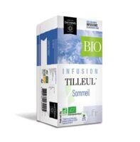 Dayang Tilleul Bio 20 Infusettes à MULHOUSE