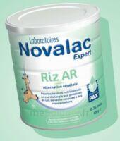 Novalac Expert Riz Ar Lait En Poudre 0-36mois B/800g à MULHOUSE