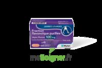 Fraction Flavonoique Mylan Pharma 500mg, Comprimés à MULHOUSE