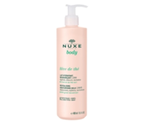 Nuxe Body Rêve De Thé Lait Hydratant Ressourçant Fl Pompe/400ml à MULHOUSE
