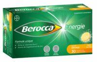 Berocca Energie Comprimés Effervescents Orange B/30 à MULHOUSE