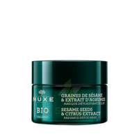Nuxe Bio Masque Détoxifiant Eclat 50ml à MULHOUSE