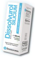 Dissolvurol Silicium Solution buvable en gouttes Fl/100ml à MULHOUSE